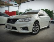 Nissan Sylphy 1.6 SV ปี 2018
