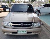 Toyota HILUX TIGER D4D 3.0 ปี2003 MT