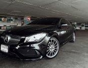Benz Cla250 Amg Dynamic Facelift ปี2017 สภาพใหม่มาก