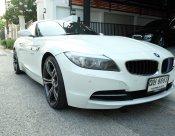 2011 BMW Z4 2.5 sDrive23i Sport