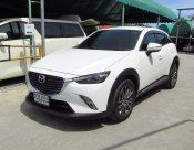 ขายรถ สาภพนางฟ้า 2016 Mazda CX-3 2.0 (ปี 15-19) SP SUV AT