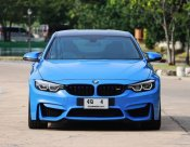 2017 BMW M4 Competition Package sedan
