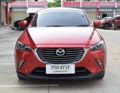 Mazda CX-3 2.0 (ปี 15-19) S SUV AT