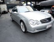 Mercedes. Benz CLK240 2004