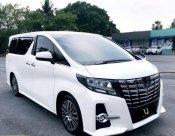 2017 Toyota ALPHARD HYBRID SR C Package E-Four mpv
