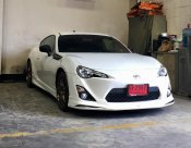 2014 Toyota 86GT coupe