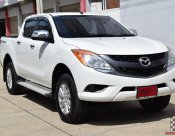 Mazda BT-50 PRO 2.2 (ปี 2014) DOUBLE CAB Hi-Racer Pickup AT