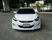 2013 Hyundai Elantra  1.8 รถสวยพร้อมใช้งาน ชุดแต่งครบๆ ราคาเบาๆ