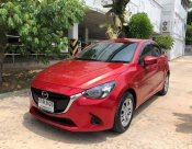 2016 Mazda 2 High hatchback
