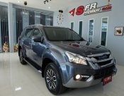 ISUZU MU-X [ 1.9 ] DVD NAVI AT ปี 2016