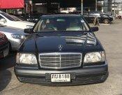 1995 Mercedes-Benz S280 L sedan