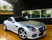 Mercedes-Benz SLK250 Top ปี 2012