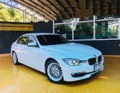 BMW 320i TOP LUXURY จอใหญ่ ปี2013