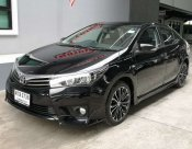 TOYOTA COROLL ALTIS 1.6S ESPORT / AT / ปี 2015