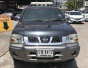 2002 Nissan Xciter suv