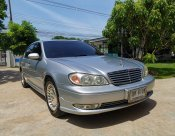 2002 Nissan CEFIRO Executive sedan