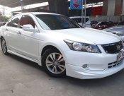 2010 Honda ACCORD EL sedan