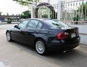 2009 BMW 320d LUXURY sedan