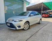 2016 Toyota VIOS G sedan