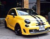 Sale Fiat ABARTH 695 tributo ปี13