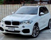 2015 BMW X5 30d M-Sport XDrive - รุ่น TOP