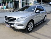 2013 Mercedes benz ML250 CDI