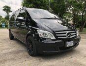 2012 Benz Viano 2.2 CDI รถผู้บริหาร สภาพดี เบาะ VIP เจ้าของมือเดียว