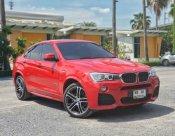 BMW X4 xDrive20d M-Sport ปี14