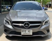 Mercedes-Benz CLA200 Urban ปี 2016