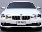 BMW 320d Luxury LCi ปี2017
