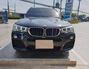 BMW X3 xDrive20d M Sport ปี 2017