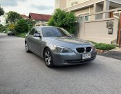 2009 BMW 520d SE sedan