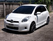Toyota Yaris 1.5 E ปี12