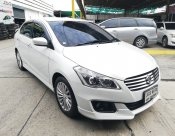 Suzuki Ciaz RS 1.25L CVT at ปี 2018