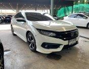 2016 Honda CIVIC RS sedan