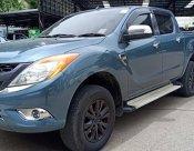 Mazda BT 50 Pro Dcab 2.2 Hiracer ปี2012 เกียร์ออโต้ ใช้เงินดาวน์ออกรถ 3,700 บาทจบครับ