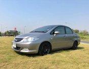 2006 Honda CITY V sedan
