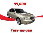 Mazda  323 PROTEGE  ปี2004