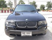 2011 BMW X3 xDrive20d suv