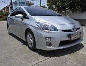 Toyota Prius Hybrid 2011 รถเก๋ง 5 ประตู