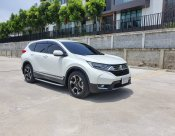 ขาย HONDA CR-V 2.4EL 4WD AT ปี  2018