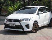 2015 Toyota Yaris 1.2 (ปี 13-17) J Hatchback AT