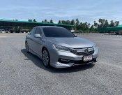 2017 Honda ACCORD EL sedan