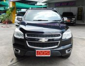 Colorado 2.8 Crew Cab LTZ Pickup AT ปี 2013