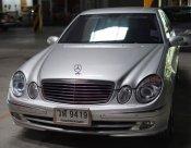 MERCEDES-BENZ E240 2003