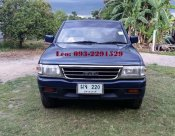 1996 Isuzu TFR ปี 91-97 pickup