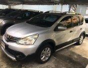 Nissan Livina 1.6 E CVT(ออโต้) 2015