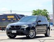 BMW X3 xDrive20d 2008 SUV