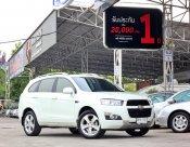 Chevrolet Captiva LTZ 2013 SUV
