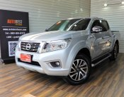 2017 Nissan NP 300 Navara 2.5 DOUBLE CAB Calibre EL Pickup AT
